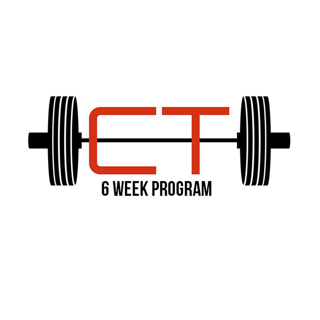 Candito Training 6 Week Program By Volitix LLC